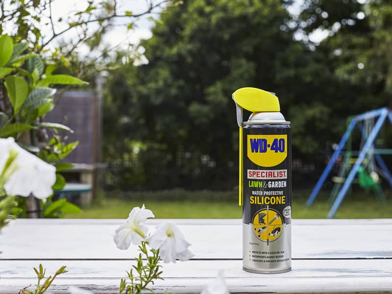 Sustainable Packaging Wd 40 Australia